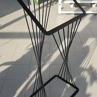Konstrukce stolu