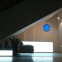 UPC  - prodejní stánky