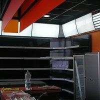 WAG menuboard