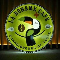 La Boheme Cafe