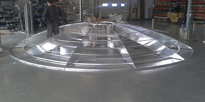 Welding/CNC