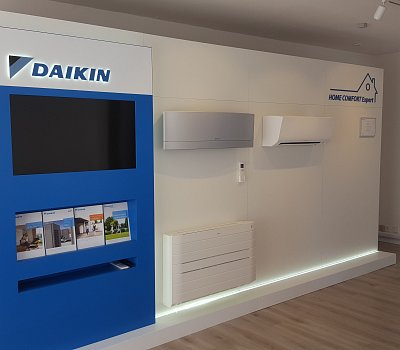 Daikin_showroom