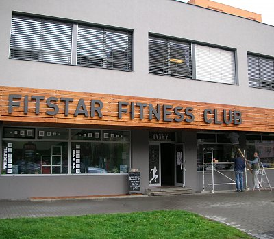 Fitstar Fitness Club