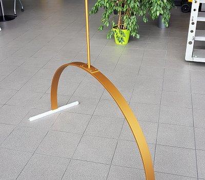 Zakázková lampa