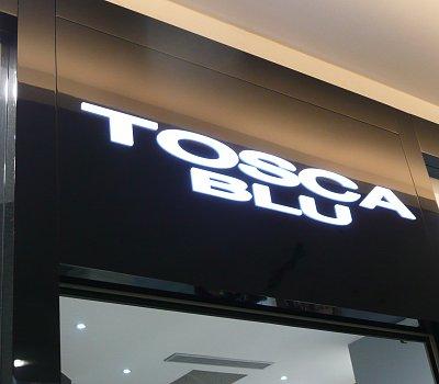 Tosca Blue