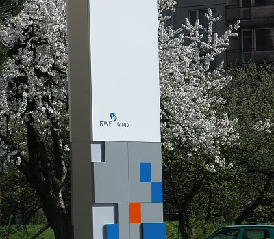 Pylon STP