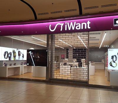 IWant Liberec