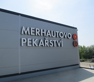 Merhautovo pekařství