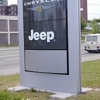 Chrysler - Jeep
