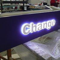 Směnárna - Change - Wechsel