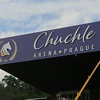 Chuchle - Arena Prague