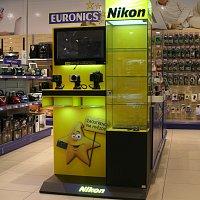 Nikon Euronics