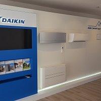 Daikin_showroom