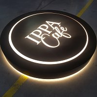 Ippa Cafe