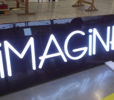 Imagine - beauty studio