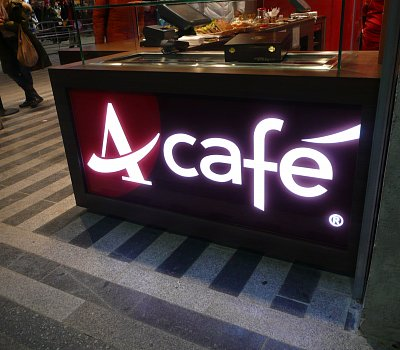A-café