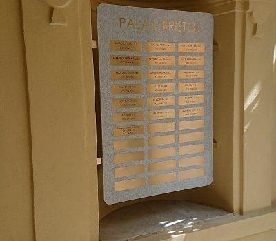 Info systém