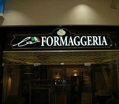 Formaggeria
