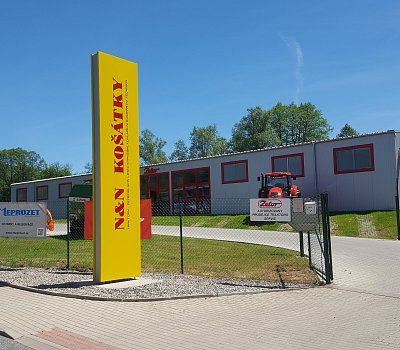 Pylon _NN Košátky