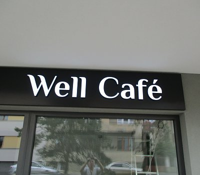 Well Cafe