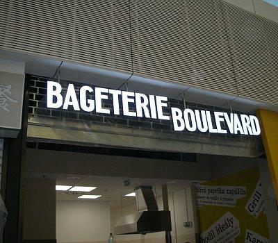 Bageterie Boulevard 2