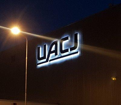 UACJ Benátky